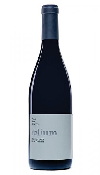 Folium Vineyard Private Reserve 2011