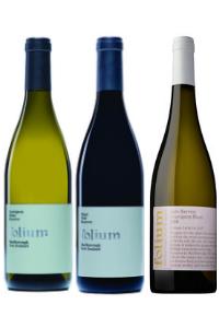 Folium Gastronomy 3 bottles Set
